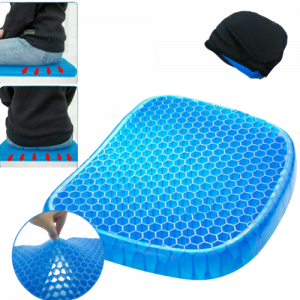 Gel Cushion for wheelchairs, office, homes, scooters