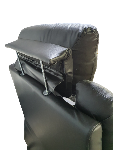 Recliner Lift Chair Sit and Stand Up With Massage and Heat Options Monte Carlo