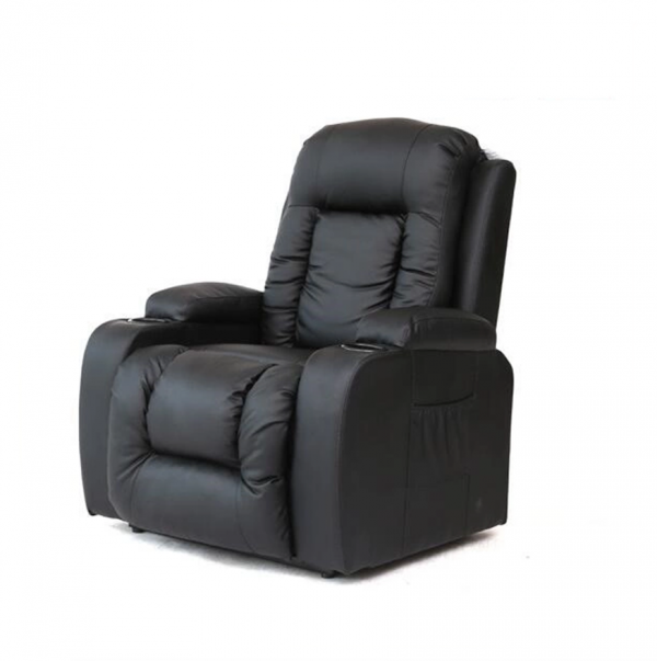 New Yorker Recliner Lift Chair With Heat And Massage GILANI ENGINEERING