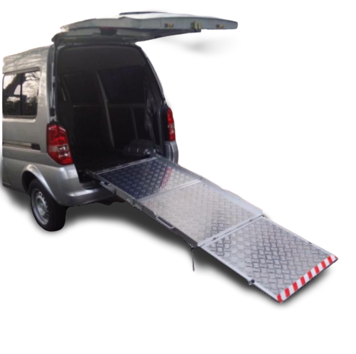 Wheelchair ramps for cars 2