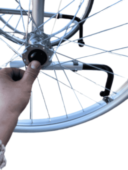 Heavy Duty Manual Wheelchair Self Propelled NDIS providers