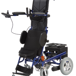 Electric Standing Wheelchair