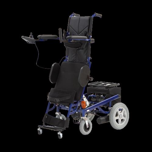 FS129 Wheelchair Standing Mode