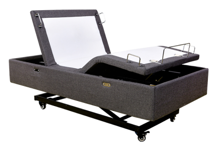 Single bed heavy duty for electric bed