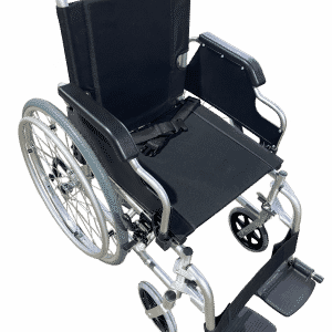 Foldable Manual Wheelchair Australia