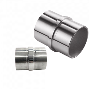Stainless Steel Handrail connector
