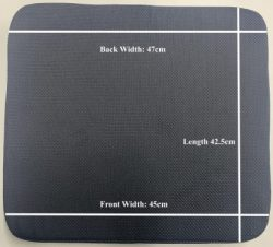 Foam Cushion Pressure Relief Gilani Engineering
