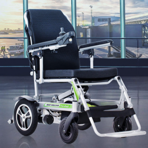 Air Wheel Auto Folding Robot Wheelchair H3PS
