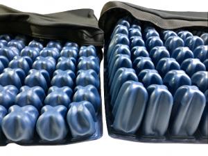 Natural contour air cushion - Gilani Engineering