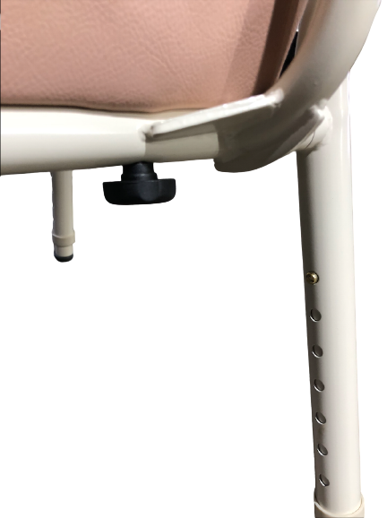 Kcare Low Back Utility Chair