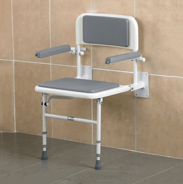 Best-Wall-mounted-Shower-Seats
