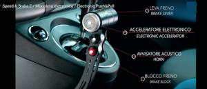 Dual Control Pedal installation Car Modifications Australia Aidacare