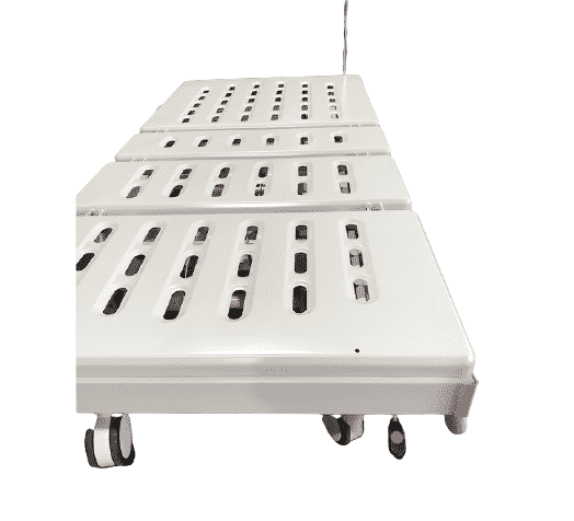 Electric hospital bed with 5 settings Gilani Engineering