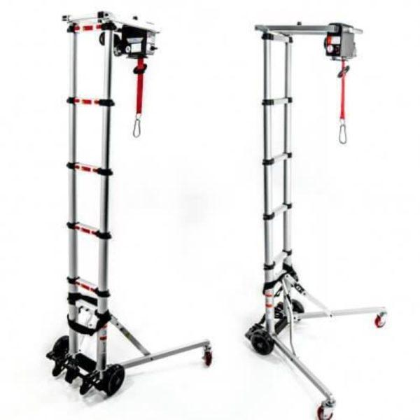 Wheelchair Hoist Person Lifter