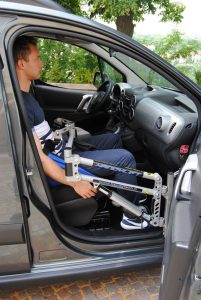 How the Disability Industry can take Advantage of Vehicle Modification