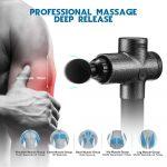 Massage gun lightweight
