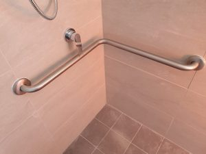 Bathroom and Home modifications by Gilani Engineering