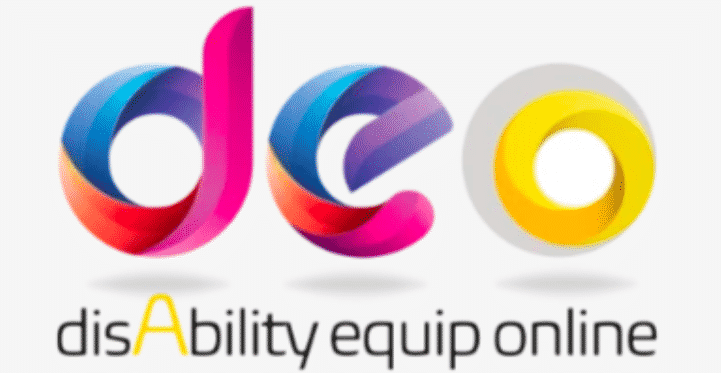 disability equip online