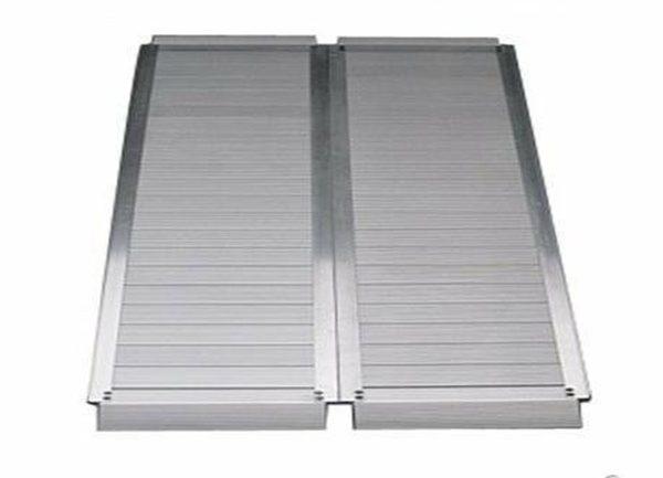 Custom ramps