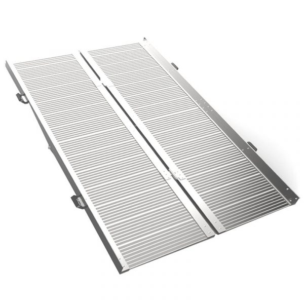 Custom ramps by Gilani Engineering