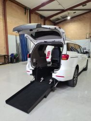 Gilani Engineering is known for its car conversions in Sydney and all over Australia