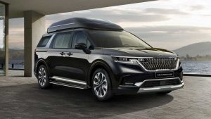 the new amazing kia Carnival Conversion is available soon!