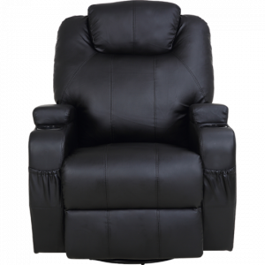 Recliner Lift Chair Sit and Stand Up With Massage and Heat Options Monte Carlo 17