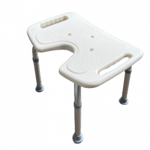 Shower/Stool Chair Lightweight By GILANI ENGINEERING