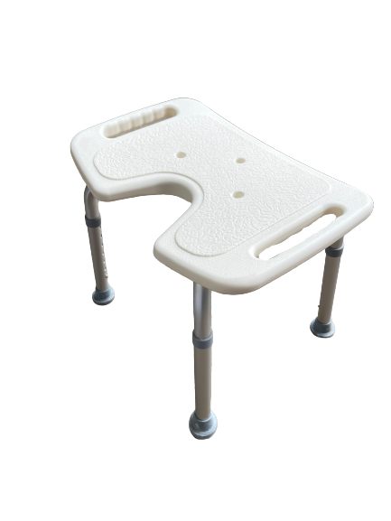 Shower Stool Chair Lightweight By GILANI ENGINEERING