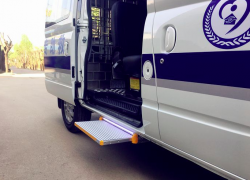 Electric Vehicle Access Board Solution