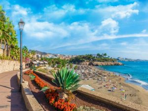 Top 10 Holiday Destinations for People Travelling with a Wheelchair Spain