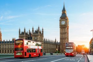 Top 10 Holiday Destinations for People Travelling with a Wheelchair London UK