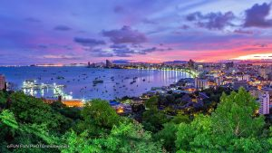 Top 10 Holiday Destinations for People Travelling with a Wheelchair Thailand