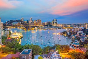 Top 10 Holiday Destinations for People Travelling with a Wheelchair Sydney Australia