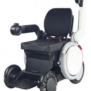 Total Mobility Scooter All Terrain Electric Mobility Scooter