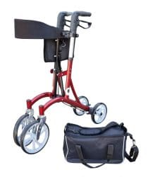 4WRF Walking Frame for Aged Care and Disability Assistive Aids