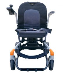 Lightweight only 17 Kg Mobility wheelchair