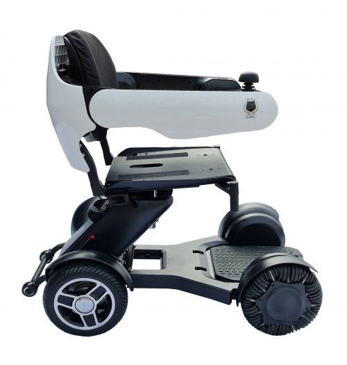 IGET1 Electric Wheelchair Australia