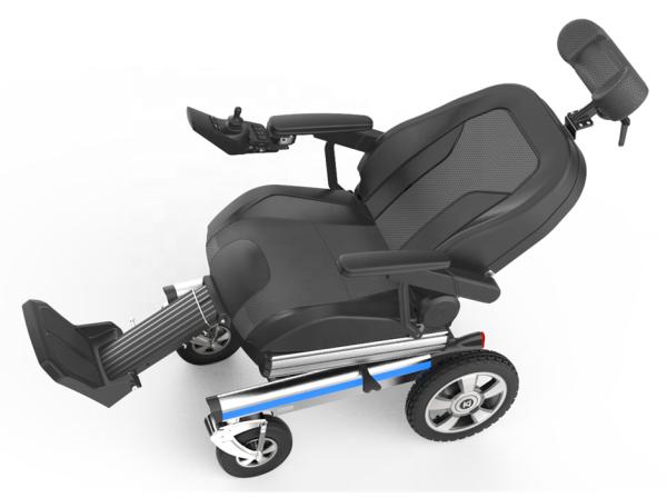 Foldable Electric Wheelchair Australia