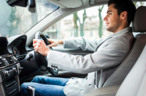 driving solutions and correct driving posture