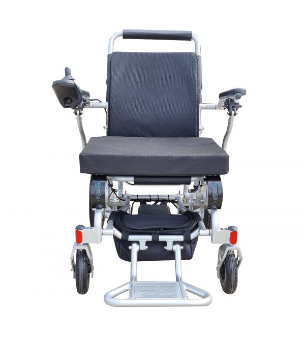 Falcon Foldable Electric wheelchair is NDIS approved