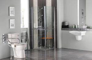 Bathroom Modifications Sydney