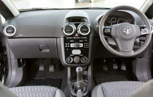 Supply and Install Dual Controls By Gilani Engineering