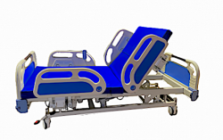 Australian Disability Equipment Providers, Hospital Bed with remote control adjustments