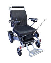 Wheelchair Computer Bag