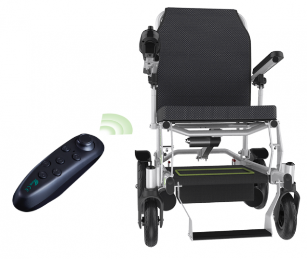 Smart Airwheel H3PC Remote Control Electric Wheelchair