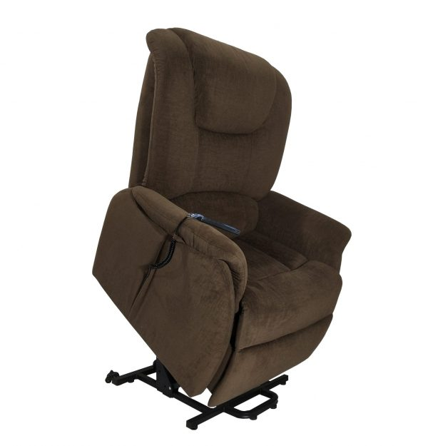 Recliner lift Chair Electric Sofa with Stand up, Lay back and Massage option-LIFTCHAIR