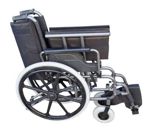 Heavy Duty High Quality Manual Wheelchair
