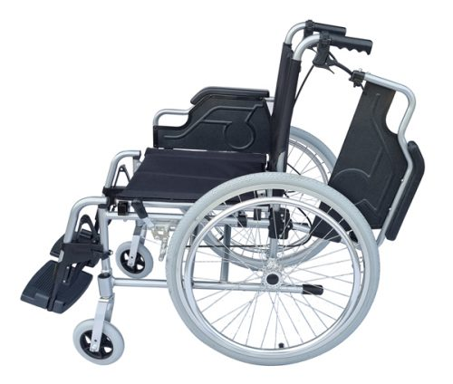 no. 1 best self propelling wheelchair lightweight foldable