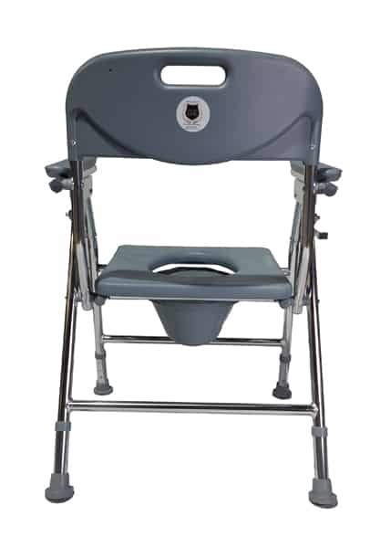 No. 1 Best Bath Commode Chair Safe for shower and toilet